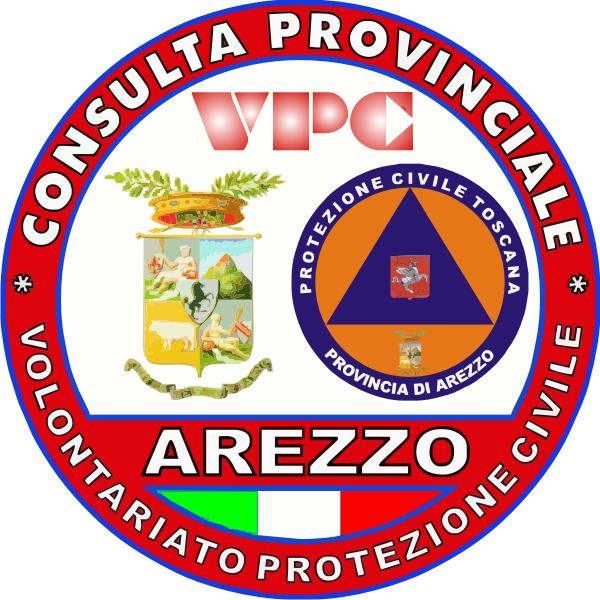Consulta Provinciale Volontariato Protezione Civile Arezzo